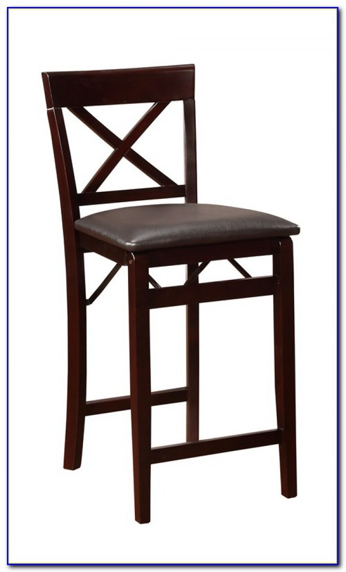 Counter Height Outdoor Folding Chairs