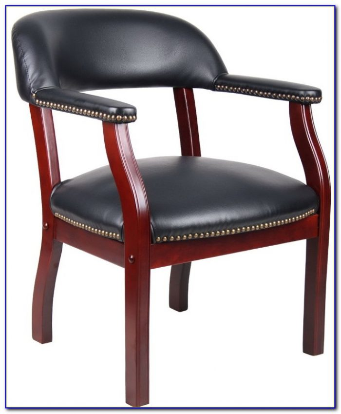 Desk Chair Without Casters