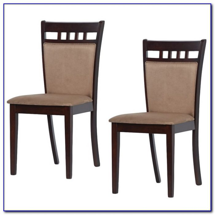 Dining Chair Pads Set Of 4