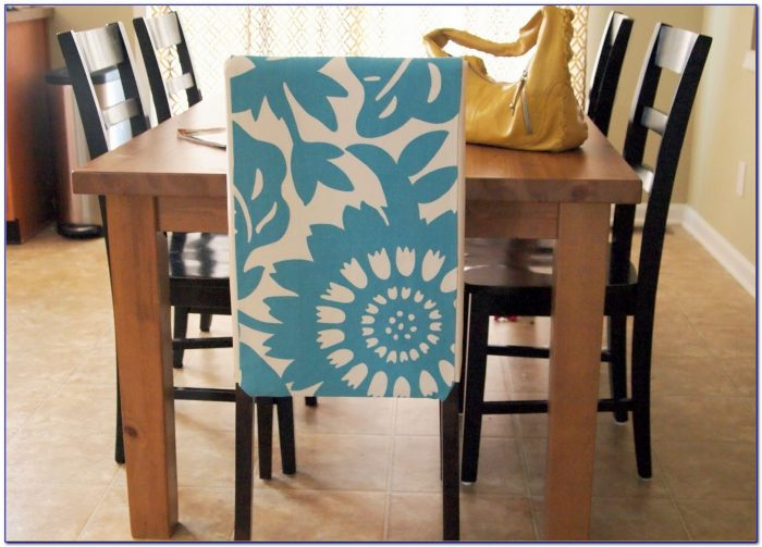 Dining Room Chair Slipcovers Long