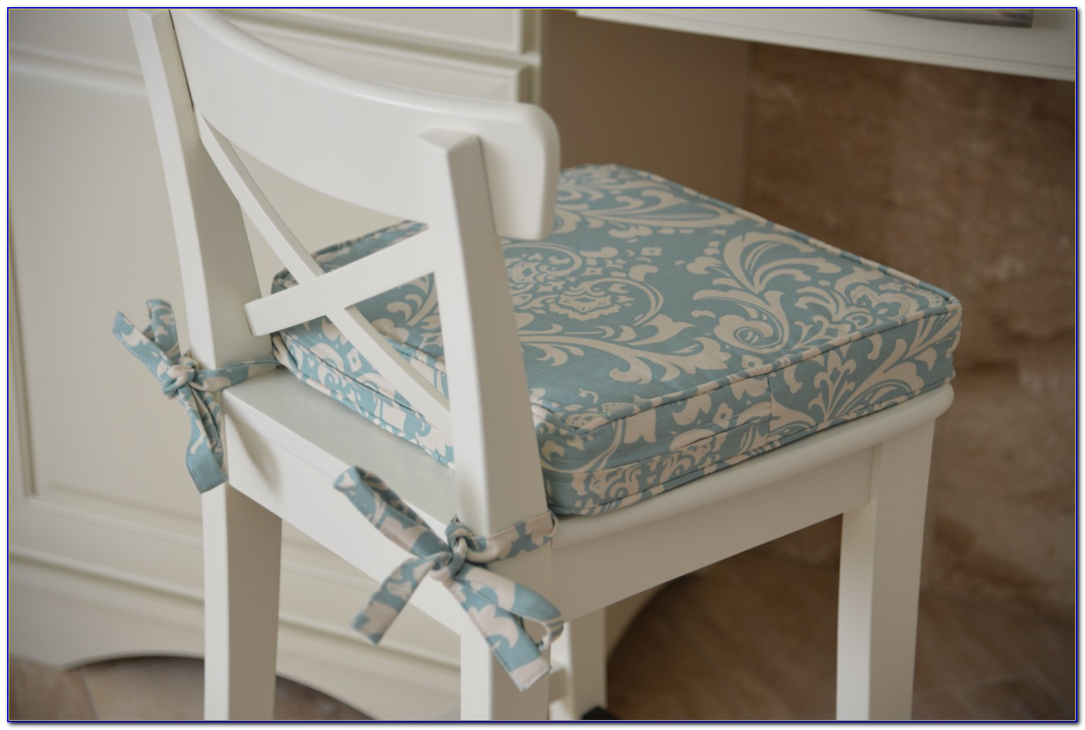 Dining Room Seat Pads
