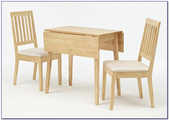 Drop Leaf Table And Chairs Argos
