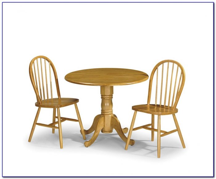 Drop Leaf Table And Chairs Ebay