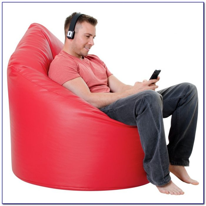 Fluffy Bean Bag Chair Uk