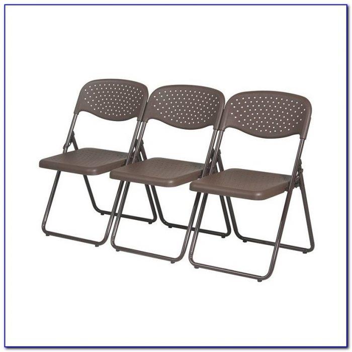 Folding Chairs Set Of 4