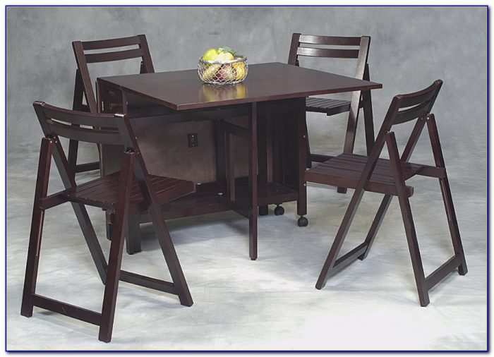 Folding Table And Chairs Set Target