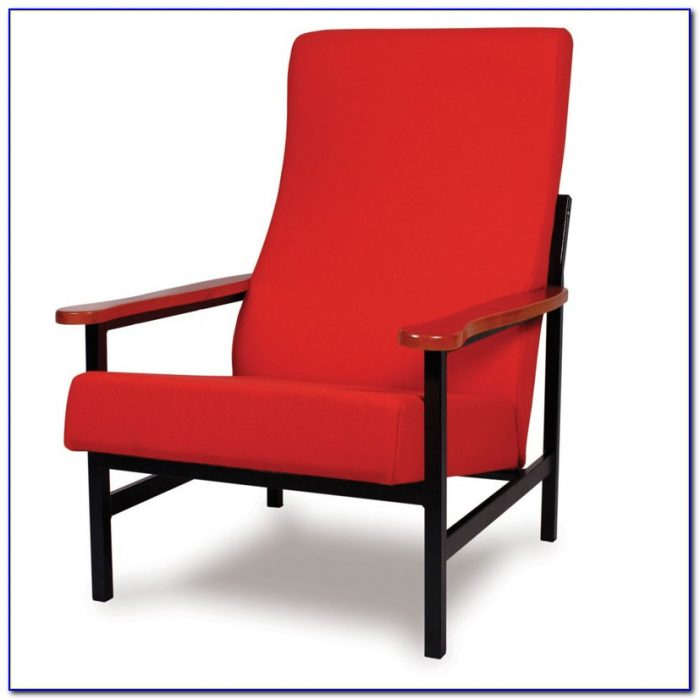 Heavy Duty Lounge Chairs