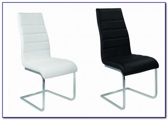 High Back Dining Chairs Upholstered