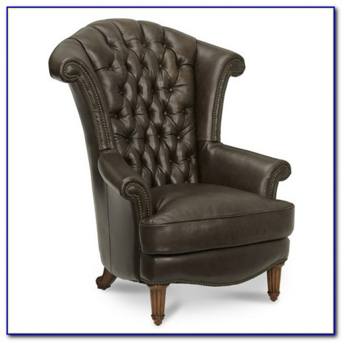 High Back Leather Chairs Dining