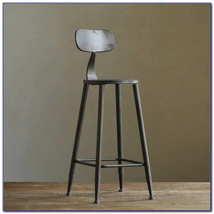 High Chair For Breakfast Bar