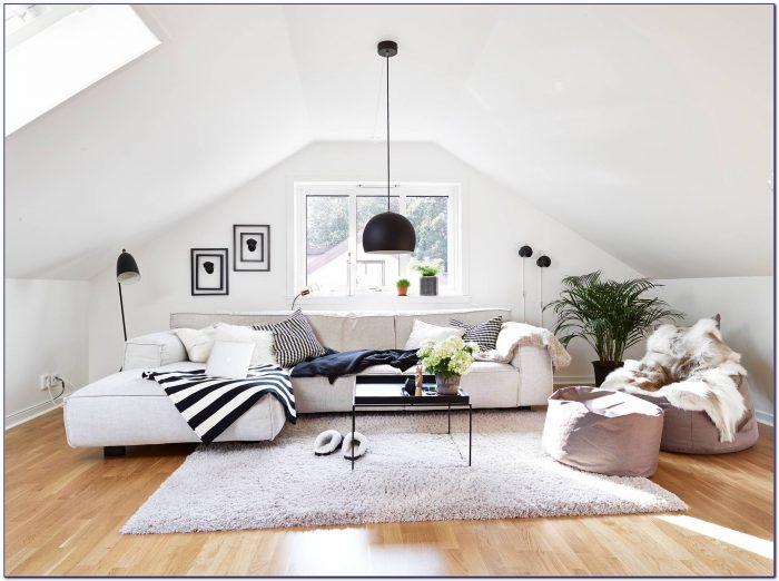 Ikea Living Room Lounge Chair