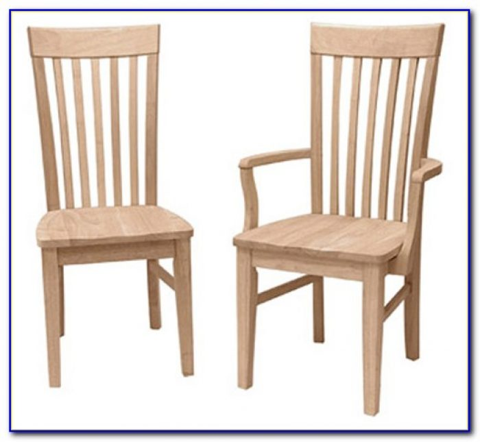 Kitchen Chairs With Arms And Wheels