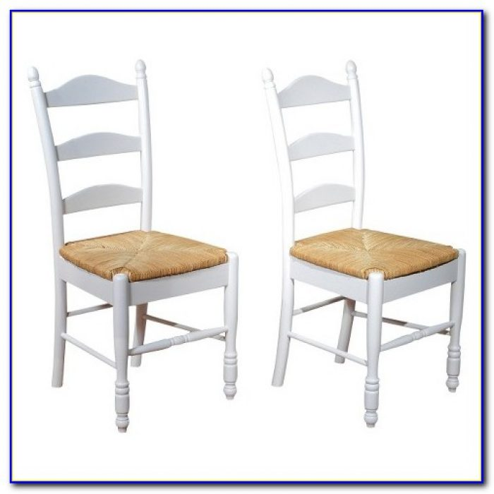 Ladder Back Dining Chairs Second Hand