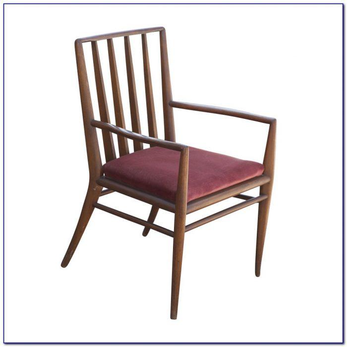 Mid Century Modern Dining Chair Set