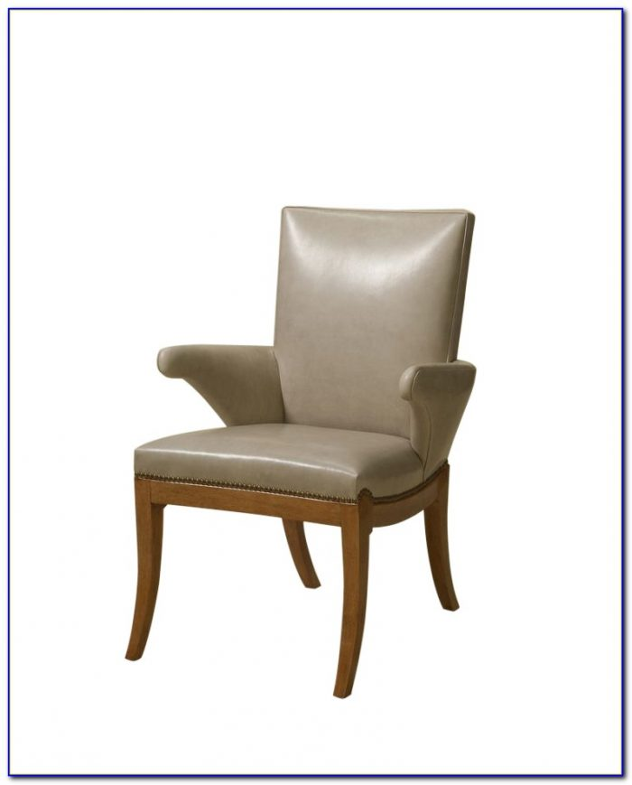 Modern Dining Room Arm Chairs