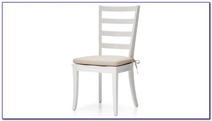 Off White Ladder Back Chairs