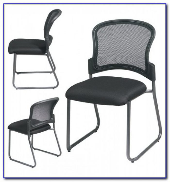 Office Chairs Without Wheels Amazon