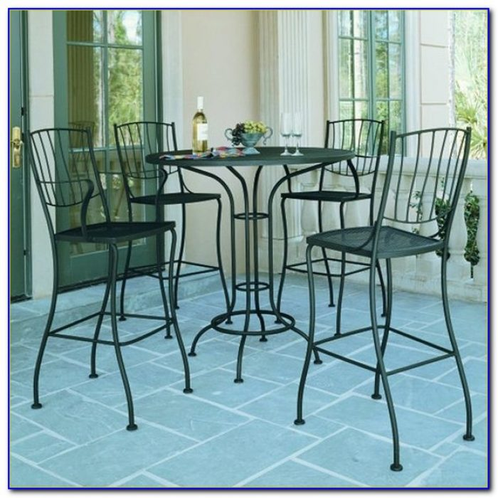 Outdoor Bistro Table And Chairs Ikea