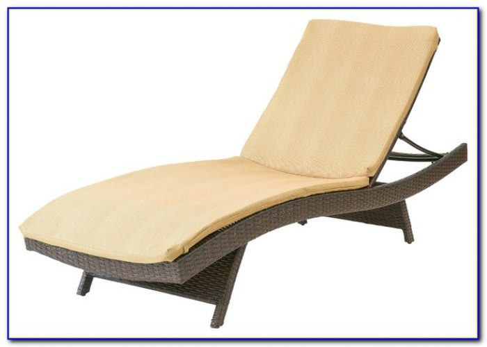 Outdoor Lounge Chair Cushions Australia