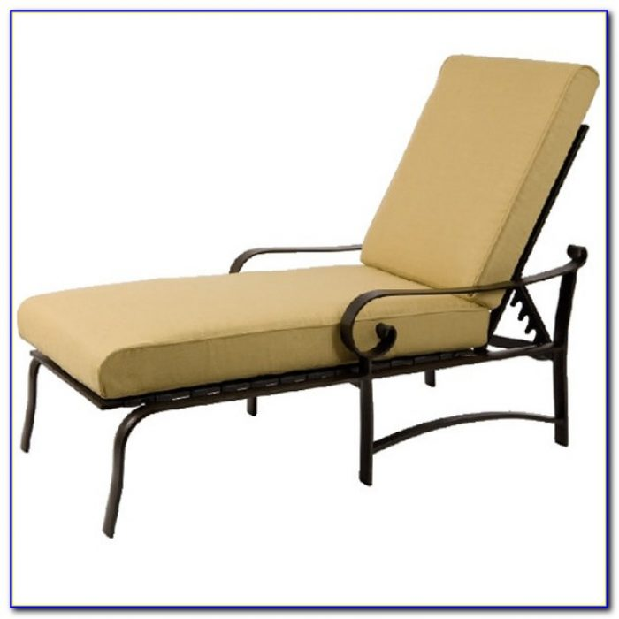 Outdoor Lounge Chair Cushions Canada