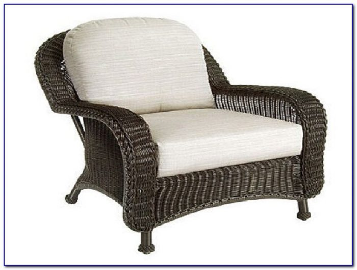 Outdoor Wicker Chair Cushions Australia