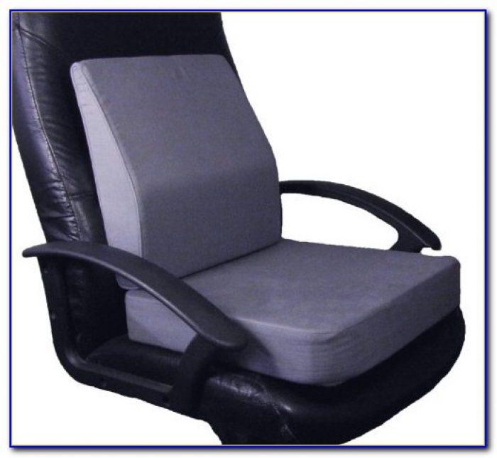Pillows For Office Chair Lumbar Support
