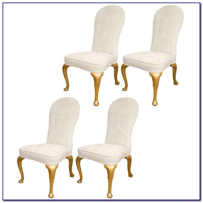 Queen Anne Dining Chairs Ethan Allen
