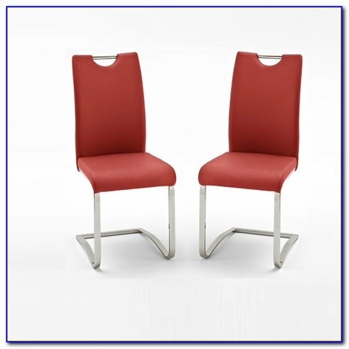 Red Dining Room Chairs Uk