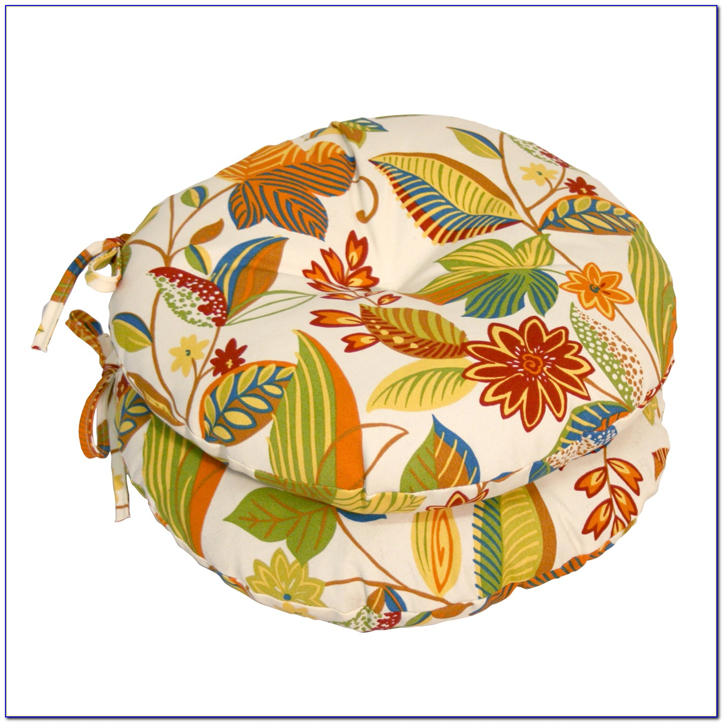 Round Outdoor Chair Cushions Uk