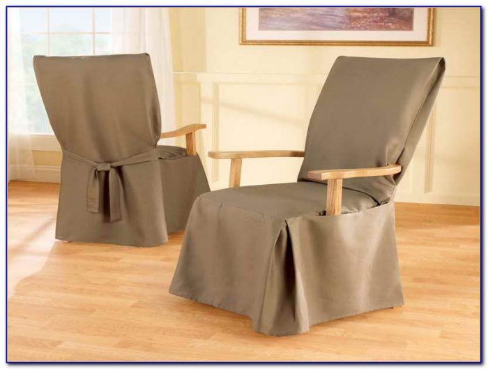Seat Covers For Dining Room Chairs With Arms