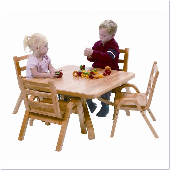Toddler Chair And Table Set Australia
