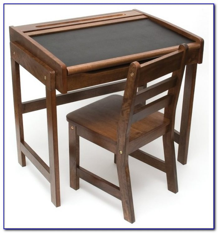 Toddler Desk And Chair Set