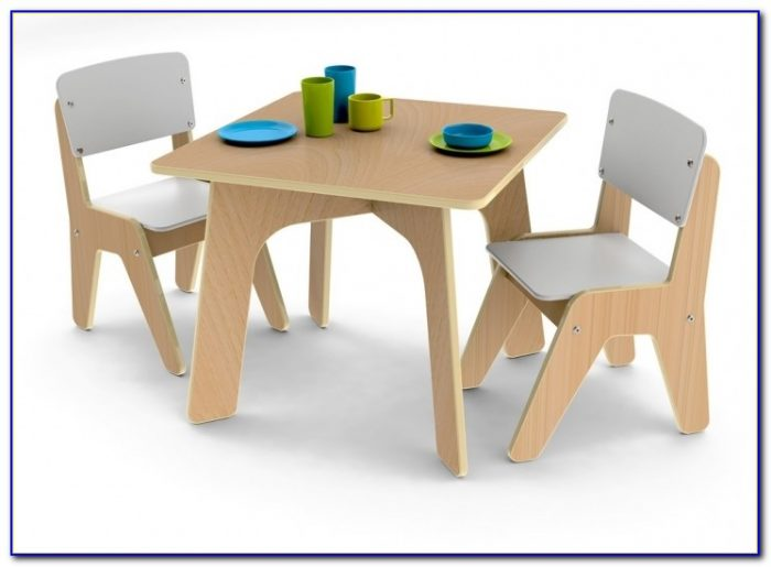 Toddler Wooden Table And Chairs Nz