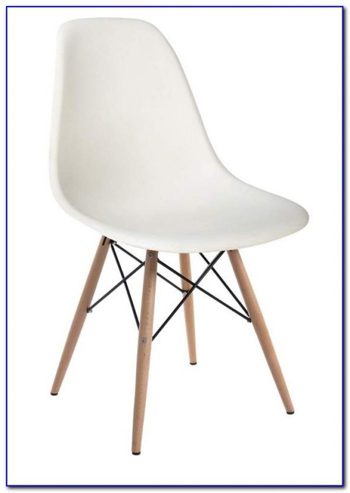 White Chair Wooden Legs Nz