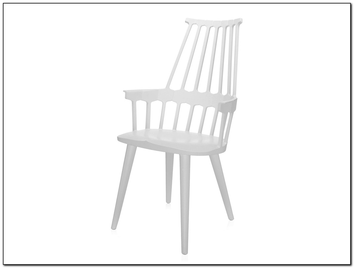 White Dining Chairs With Wood Legs