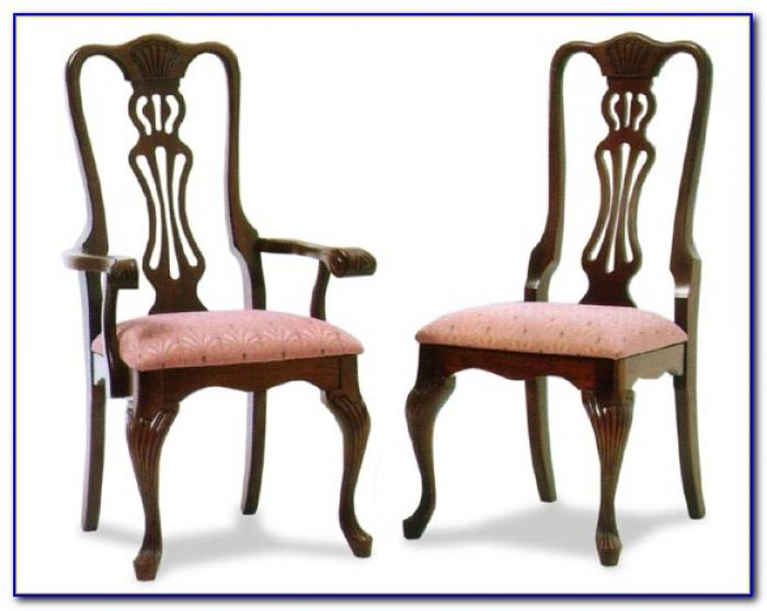 Wooden Dining Room Chairs Oak