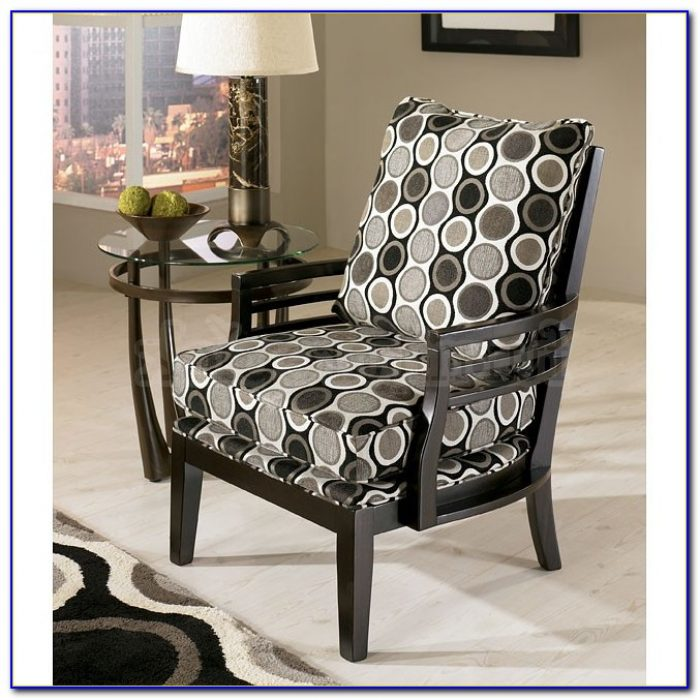 Ashley Furniture Yvette Accent Chair