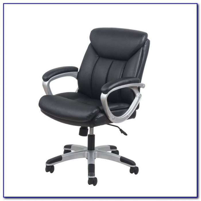 Best Office Chair For Spine Support
