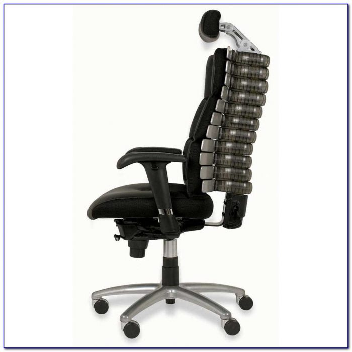Best Office Chairs For Back Support 2016