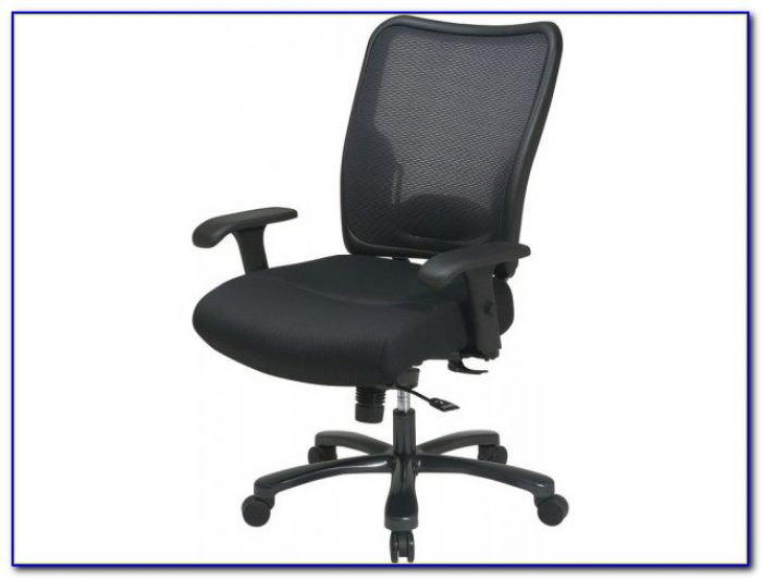 Best Office Chairs For Big And Tall