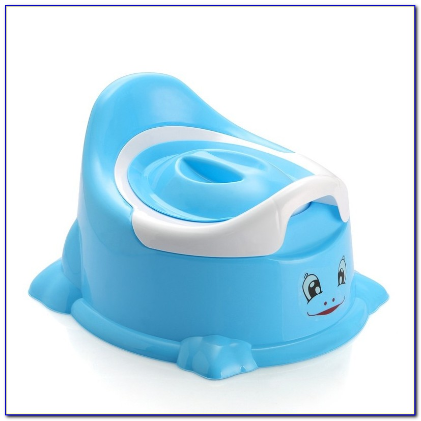 Best Potty Training Chair With Tray