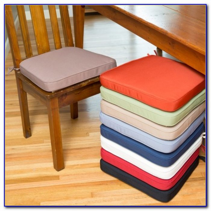 Best Seat Cushion For Dining Room Chairs