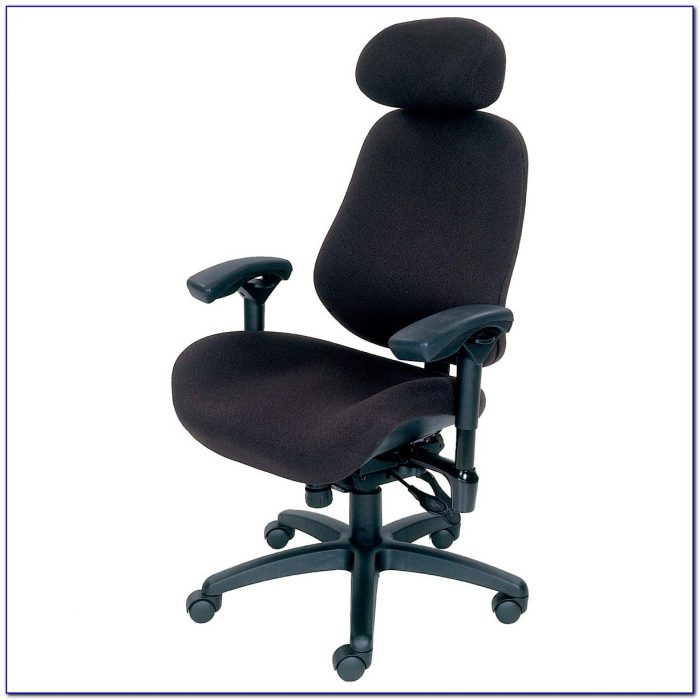 Big And Tall Office Chairs Australia