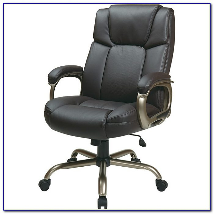 Big Man Office Furniture