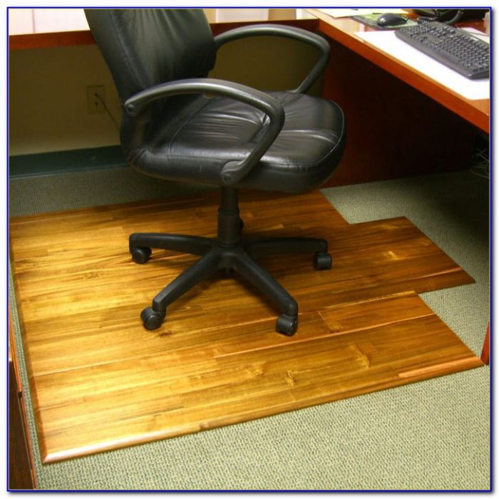 Chair Mat For Hardwood Floor Amazon