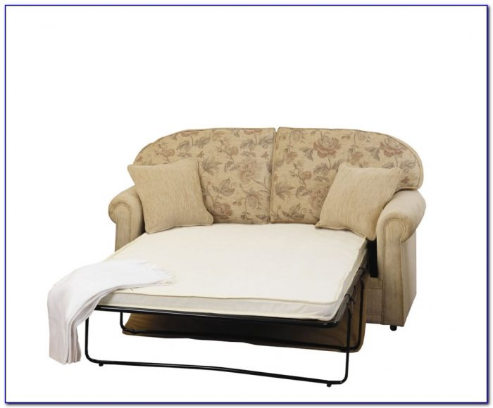 Chair Pull Out Bed Ottoman