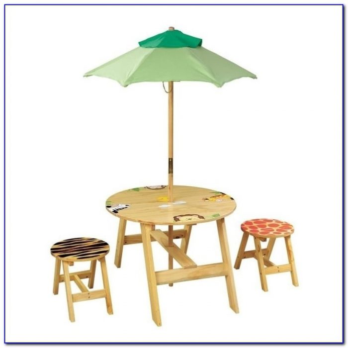 Children's Outdoor Table And Chairs Australia