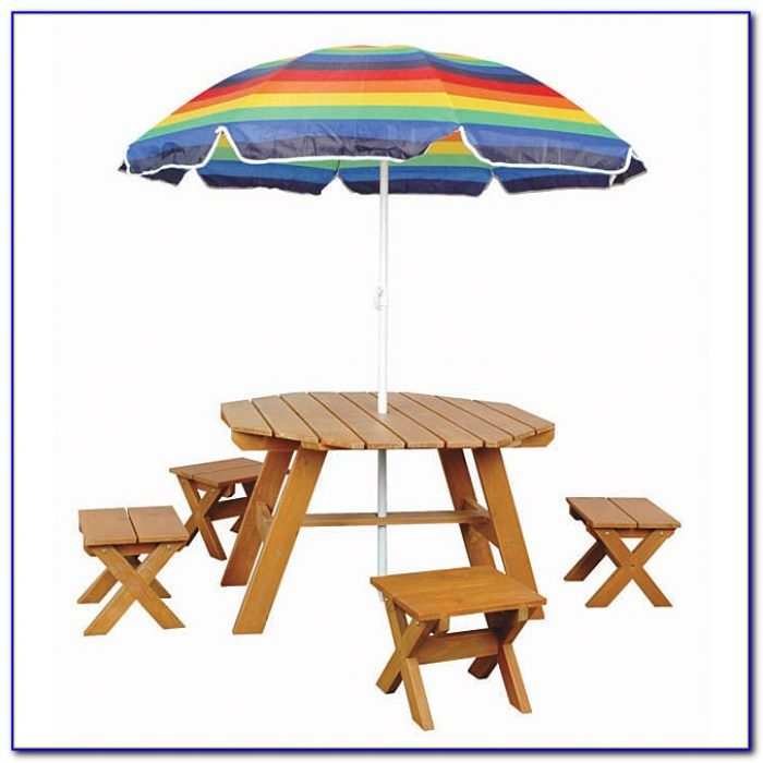 Children's Outdoor Table And Chairs Uk