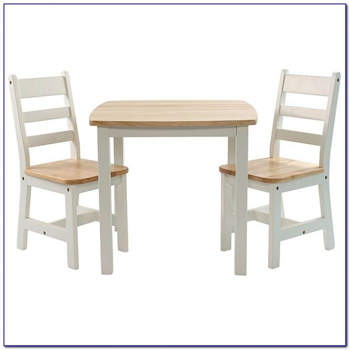 Childrens Table And Chair Set Big W