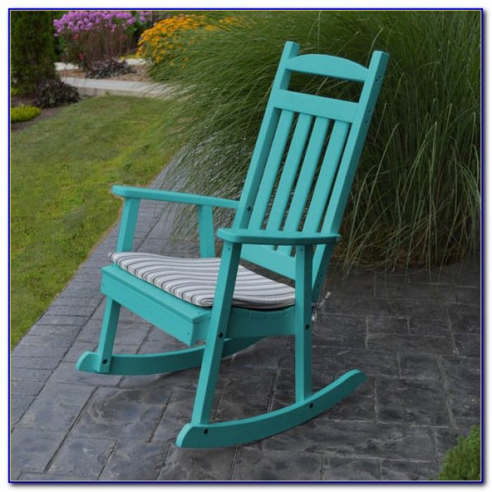 Comfortable Rocking Chairs For Porch